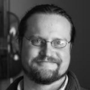 Jonathan Bucki, Strategic Planning Consultant
