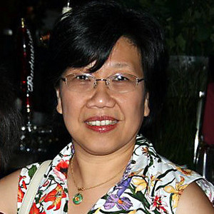 Dr. Winnie Yu, SCI-New England Co-Director