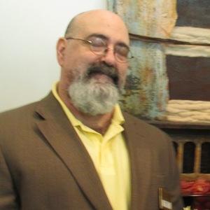Dr. Edward Katz, SCI-South Co-Director