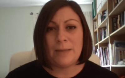 Elisa Ferriggi – Slow Down! Communication, Life and Mind