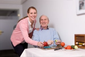 seniorenbetreuung sencurina - Sencurina - betreut wohnen zuhause