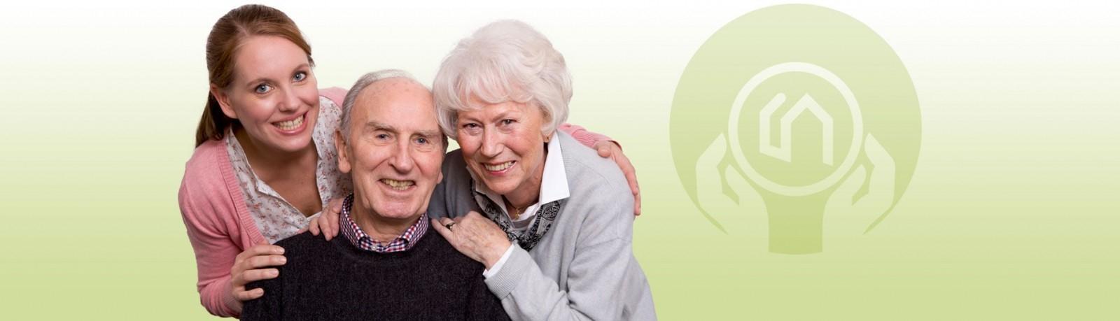 sencurina seniorenbetreuung 1 - Leistungen von SENCURINA