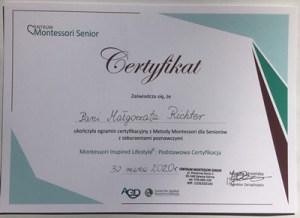 Certyfikat MS MRichter 400 1 300x218 - Besondere Leistungen Bielefeld