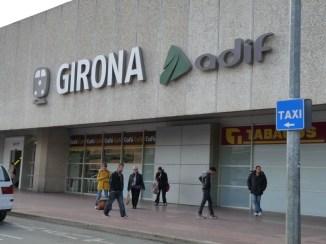 Estació de Girona