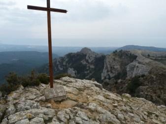 Creu de Llaberia