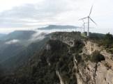 Ruta ST133 Serra de l'Argentera