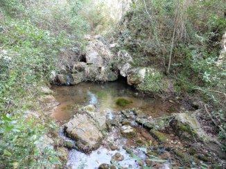 Riu de Micanyo