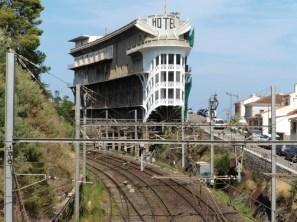 Hotel Belvédère du Rayon Vert