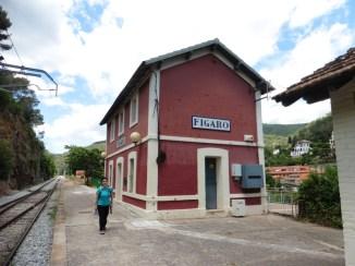 Estació de Figaró