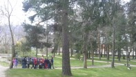 Cinturón verde de Segovia , ruta de educacion ambiental y senderismo, Segovia y sus MIradores. Ruta guiada por los ríos Clamores y Eresma de la mano de un biólogo, conociendo el impresionante patrimonio natural de la Ciudad de Segovia.