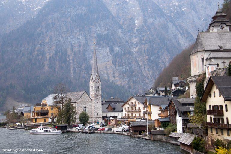Hallstatt Austria 6