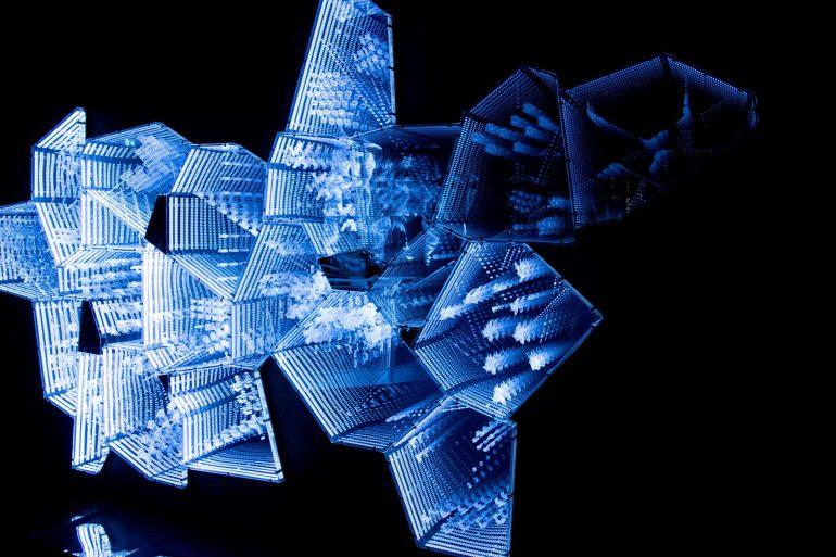 swarovski kristallwelten Innsbruck 3