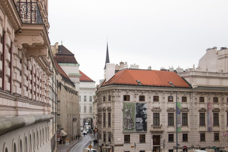 Vienna architecture 1