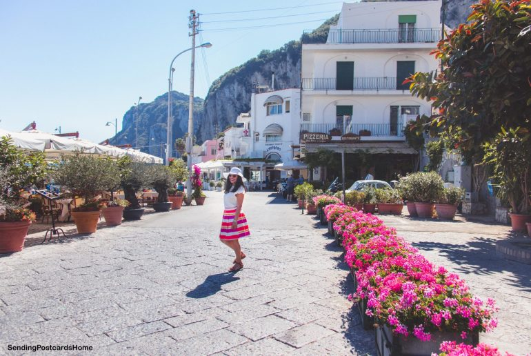 Capri, Italy - Island 2