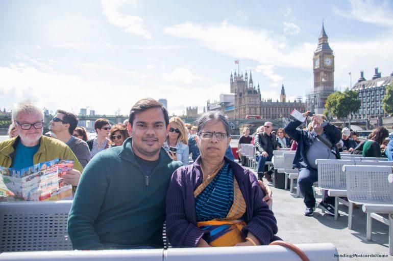 Ben Tower, London, United Kingdom - Explore London in 4 days