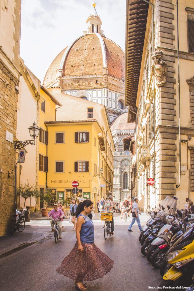 Florence Cathedral - Duomo di Firenze, Italy, Europe - Travel Blog 6