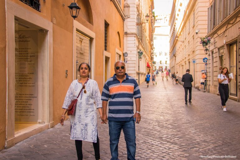 things to do in Rome Streets of Rome, Italy - Travel Blog 2