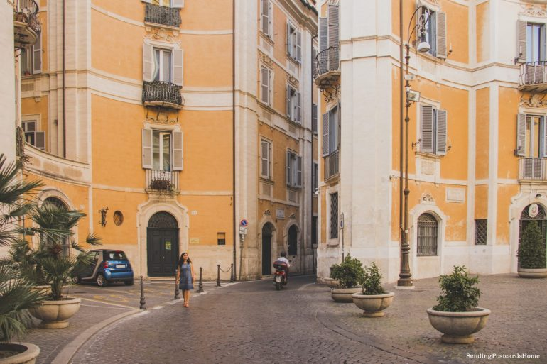things to do in Rome Streets of Rome, Italy - Travel Blog 7