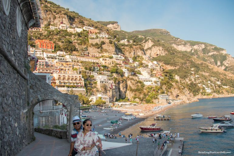 2 days in Positano Travel to Positano, Amalfi coast, Italy 8