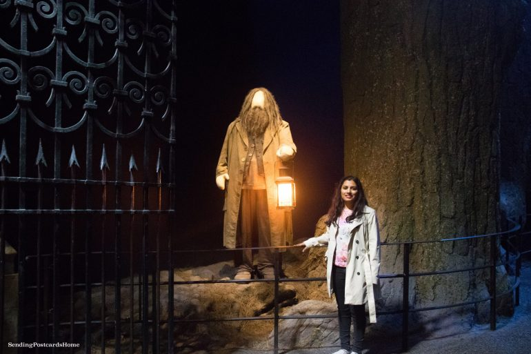 Warner Bro Studio, Harry Potter, London, United Kingdom - Explore London in 4 days