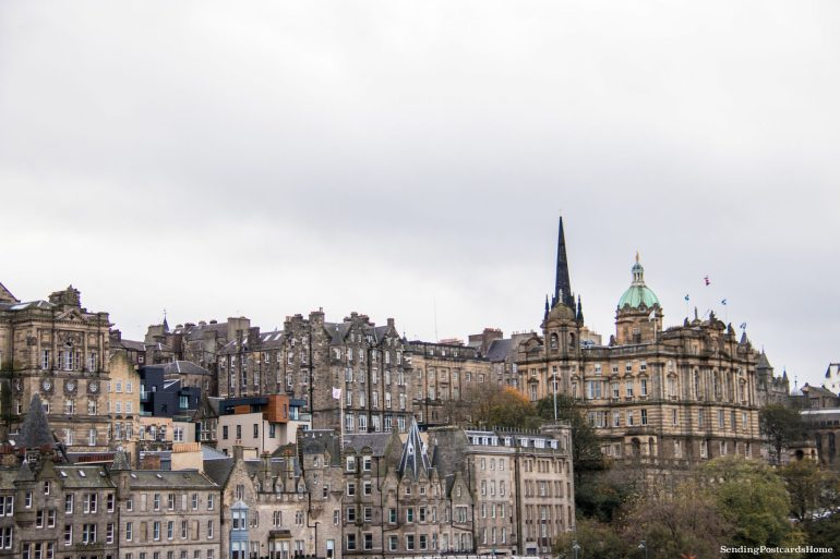 5 amazing things to do in Edinburgh, Scotland, UK - Travel Blog 1
