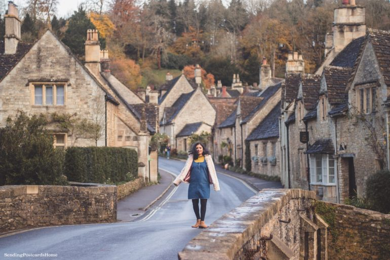 Travel Guide to Castle Combe, Cotswold, UK - Travel Blog 2