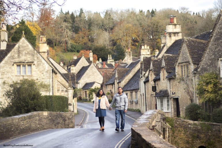 Travel Guide to Castle Combe, Cotswold, UK - Travel Blog 4