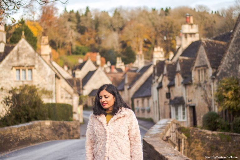 Travel Guide to Castle Combe, Cotswold, UK - Travel Blog 5