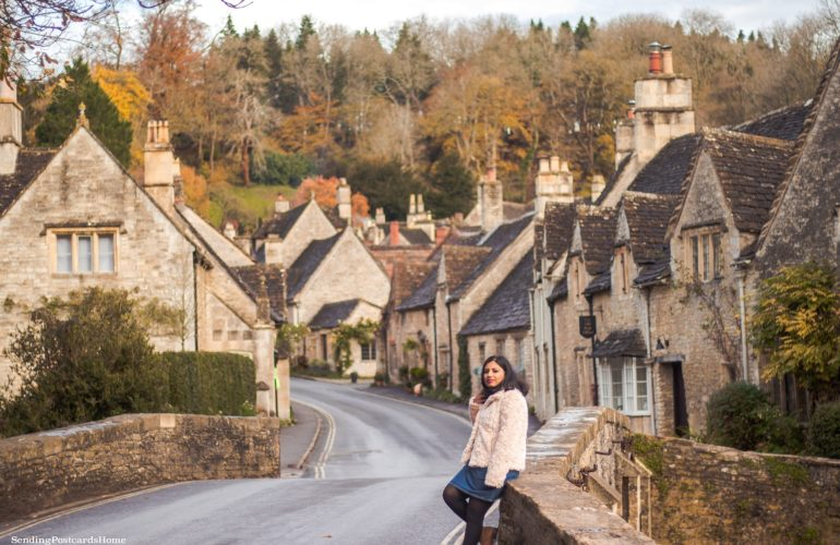 Travel Guide to Castle Combe