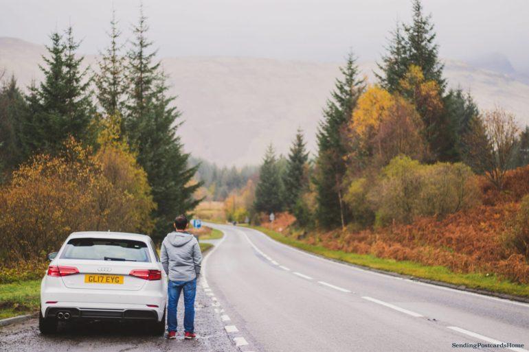 Ultimate road trip in Scotland Highlands - Road Trip, Scottish Highlands, Scotland - Travel Blog 1