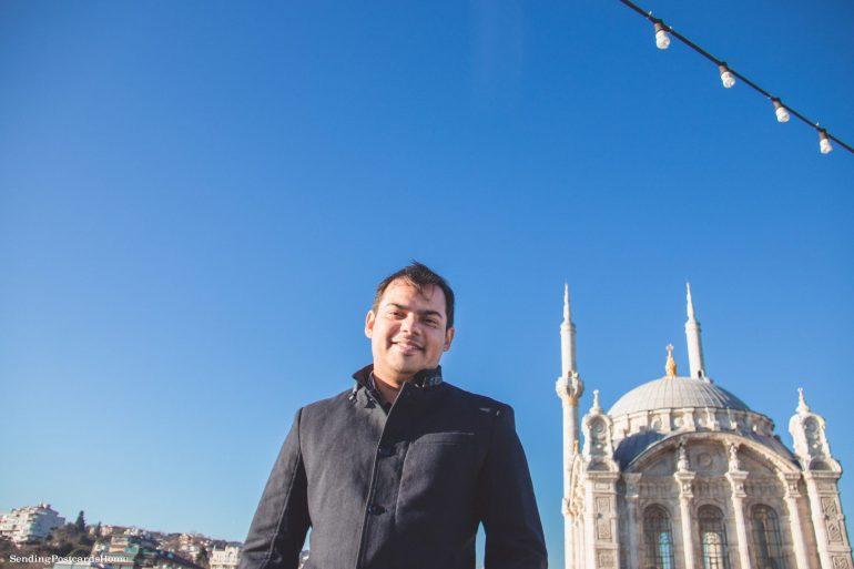 15 amazing things to do in Istanbul - Bosphorus cruises, Istanbul, Turkey - 1