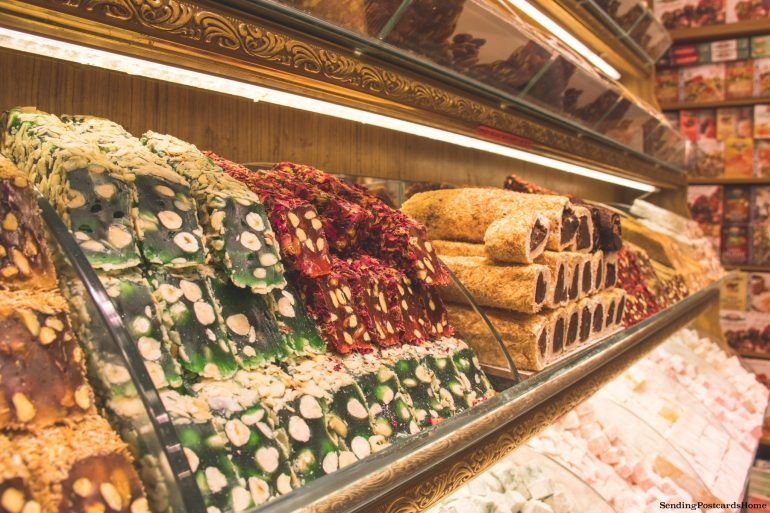15 amazing things to do in Istanbul - Grand Bazar, Istanbul, Turkey - 3