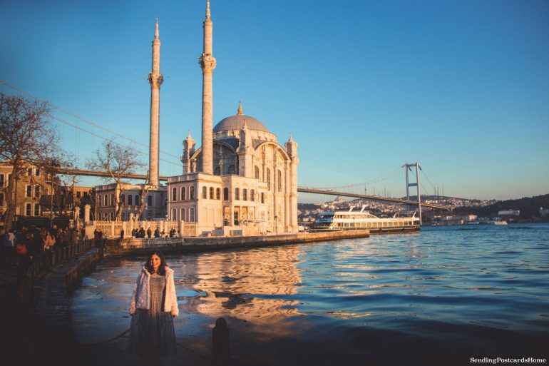 15 amazing things to do in Istanbul - Ortakoy, Istanbul, Turkey - 1