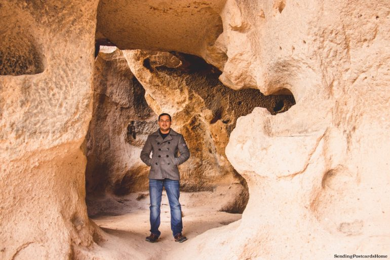 Planning a trip to Cappadocia in winter & Things to do - Selime Monastery, Goreme, Cappacodia, Turkey 4
