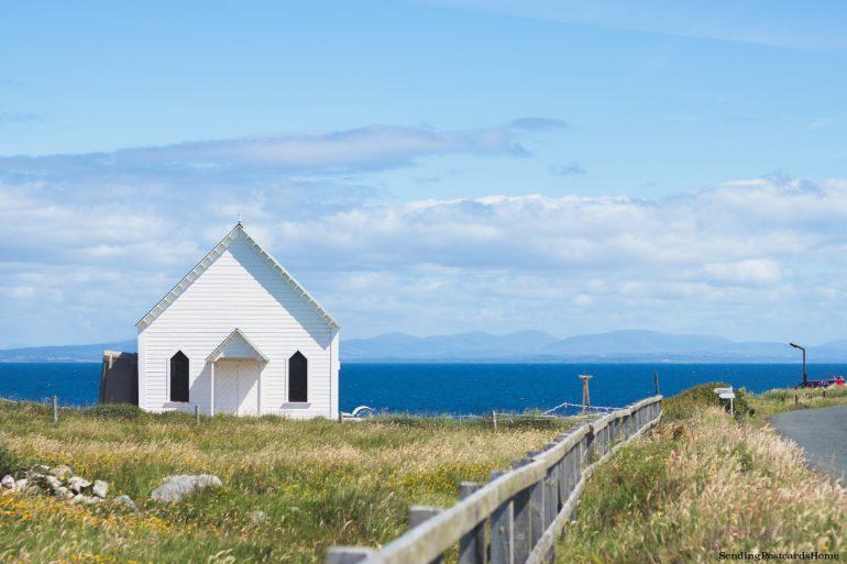 Weekend road trip to county Sligo, Ireland - Mullaghmore 6