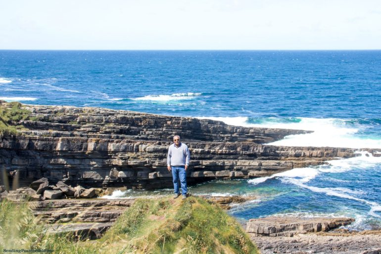 Weekend road trip to county Sligo, Ireland - Mullaghmore 8