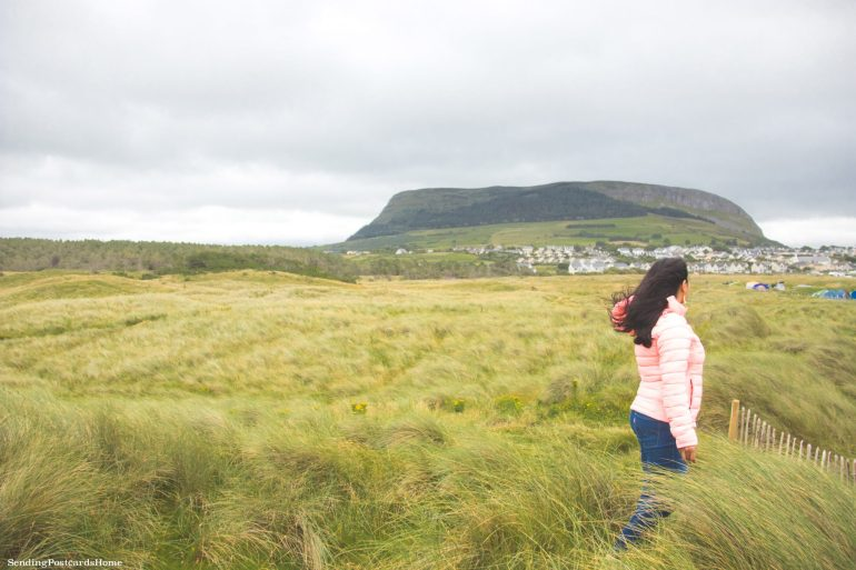 Weekend road trip to county Sligo, Ireland - Strandhill 1