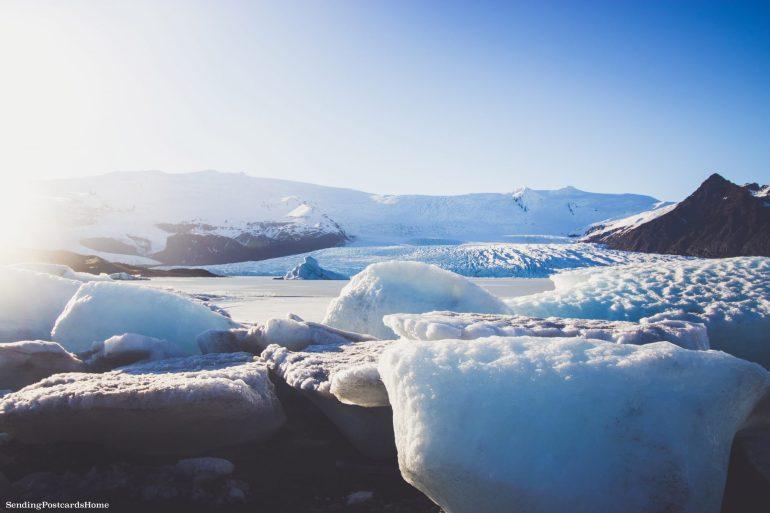 18 Breathtaking Photos of Raw Iceland 1