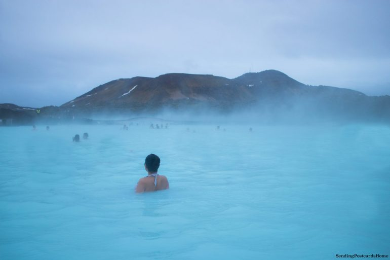 Land of Fire & Ice! First Impressions on Iceland - Blue Lagoon, Iceland-2.jpg