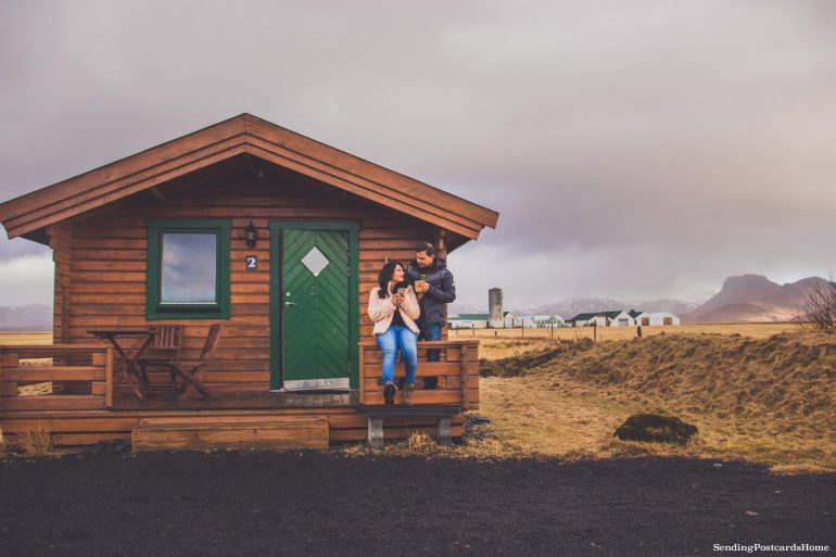 Land of Fire & Ice! First Impressions on Iceland - Cottage, South Iceland.jpg