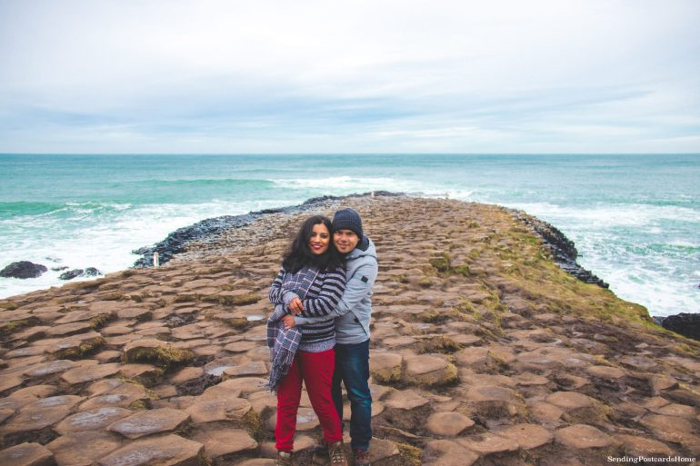 The Drive to Giants Causeway and Beyond; Northern Ireland 3