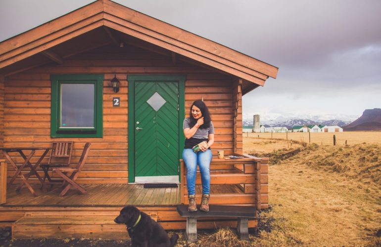 Accommodation Guide for Self Drive Road Trip In Iceland