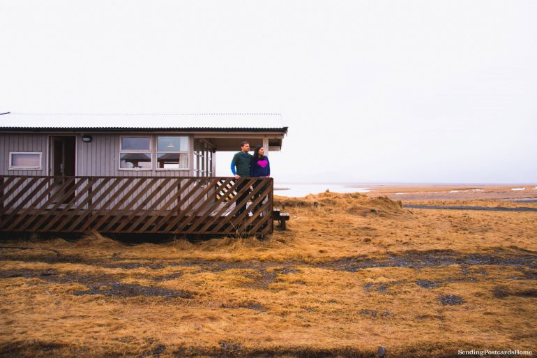 Tradir Guesthouse, Accommodation Guide for Self Drive Road Trip In Iceland