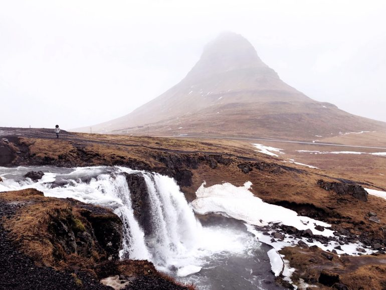 Itinerary for winter / spring road trip in Iceland 1