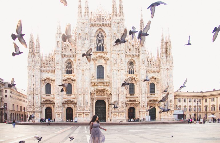 Top 5 Experiences in Milan You Can't Miss