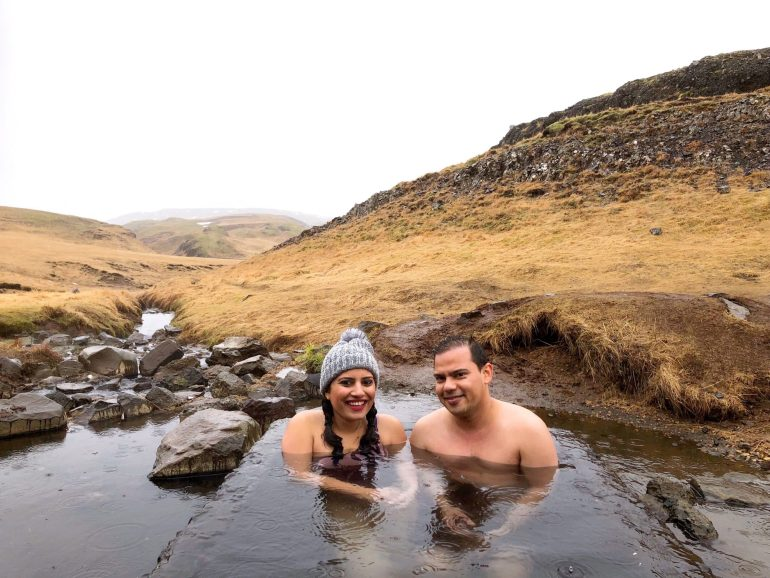 Guide to Natural Hot Springs in Iceland
