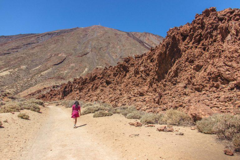 El Teide National Park Tenerife 3