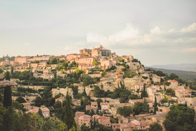 Gordes, Provence 4