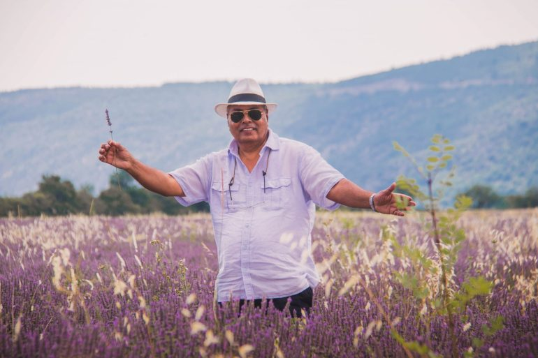 Provence and it's majestic Lavender fields 10