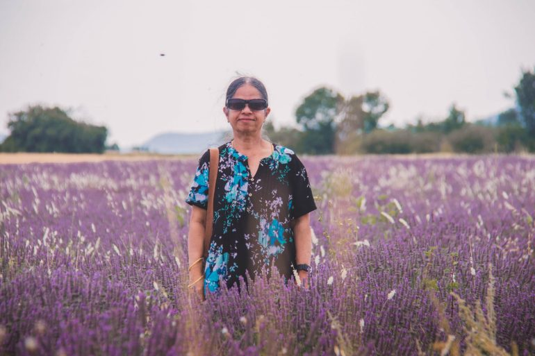 Provence and it's majestic Lavender fields 7